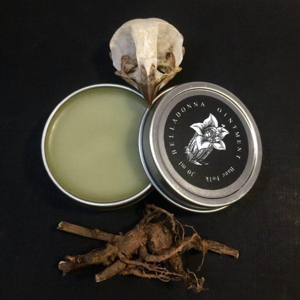 belladonna-ointment