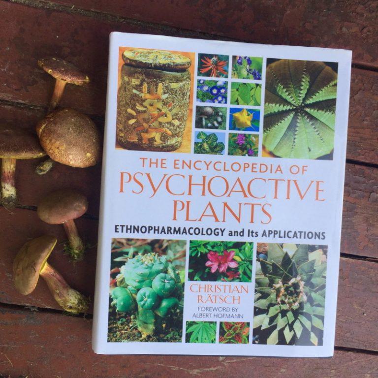 Poison Path Reading List
