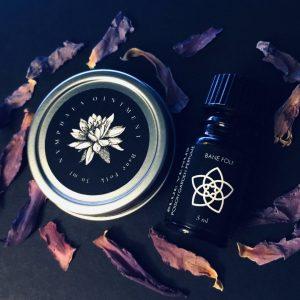 Blue Venus Perfume