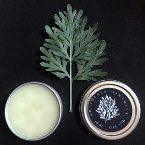 Artemisia Ointment