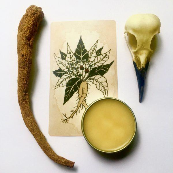 mandrake-ointment