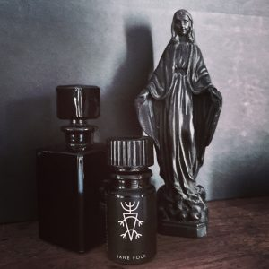 Mandragora Perfume