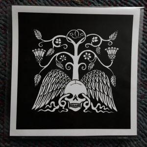 Memento Mori Print