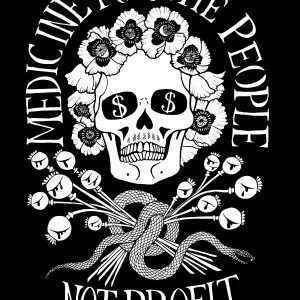 Medicine for the People Print