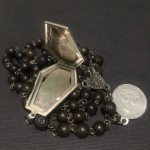 The Coffin Rosary