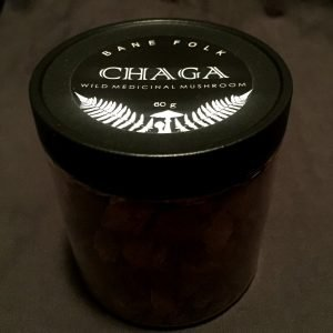 Chaga Mushrooms